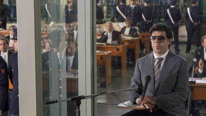 """Cannes, il figlio del caposcorta di Falcone: """"Offensiva uscita del 'Traditore' nell'anniversario della strage di Capaci"""""""
