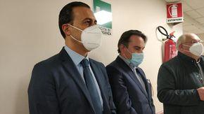 Elezioni a Domodossola: a rischio l'alleanza tra i partiti di centrodestra e il sindaco Pizzi