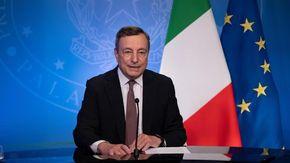 Il discorso integrale di Draghi all'Assemblea Generale delle Nazioni Unite