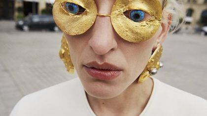 I gioielli che si ispirano al surrealismo