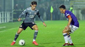Alessandria – Frosinone /Segui la diretta