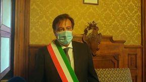 Marco Russo è stato proclamato sindaco di Savona
