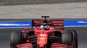 Prove di futuro: Ferrari su due fronti, onorare la stagione e progettare il 2022 a Maranello