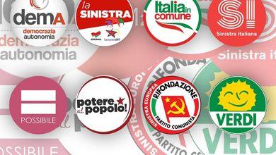 E tu quanto conosci davvero la sinistra italiana?