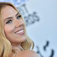 Anche Scarlett Johansson avrà la sua linea beauty