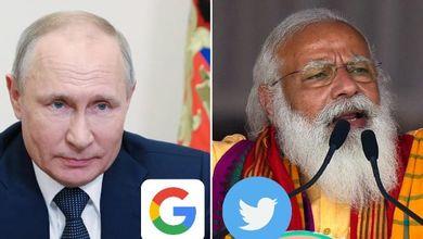 Le minacce e le intimidazioni di India e Russia contro Twitter e Google