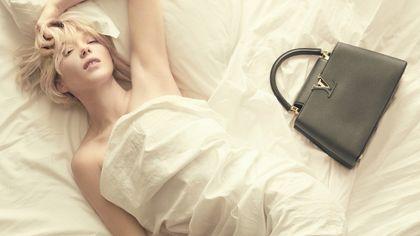 Léa Seydoux in versione Marilyn