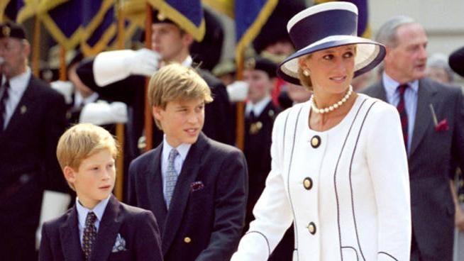 Il principe William accusa la BBC: ha ucciso mia madre - La Stampa