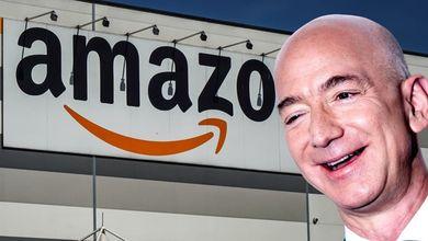La web tax italiana è un fiasco: Amazon fa boom di vendite ma paga poche tasse