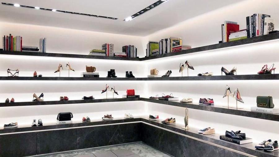 La maison Carolina Herrera adesso ha una boutique a Roma