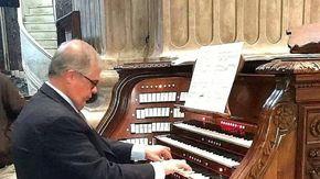 """""""Di Voci e d'Accordo"""", concerto di Fabrizio Fancello a Laigueglia"""