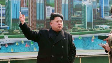 Con Berlinguer alla corte di Kim