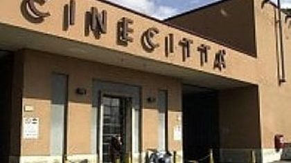 Roma, Cinecittà: festa per gli 80 anni e per la sua rinascita al Festival di Venezia