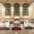 """In mostra a New York """"Pagani. The Story of a Dream"""""""