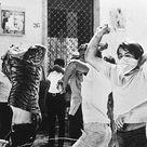 """1970, l'estate del """"boia chi molla"""":  storie, voci e misteri dei Moti di Reggio Calabria"""