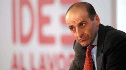 """Vacchi (Ima): """"L'Italia si è risvegliata dopo vent'anni di letargo. Draghi fuoriclasse, giusto il Patto per l'Italia: mettiamoci tutto il nostro impegno"""""""