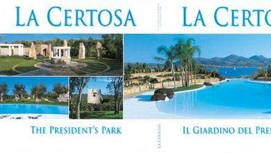 I segreti di Villa Certosa