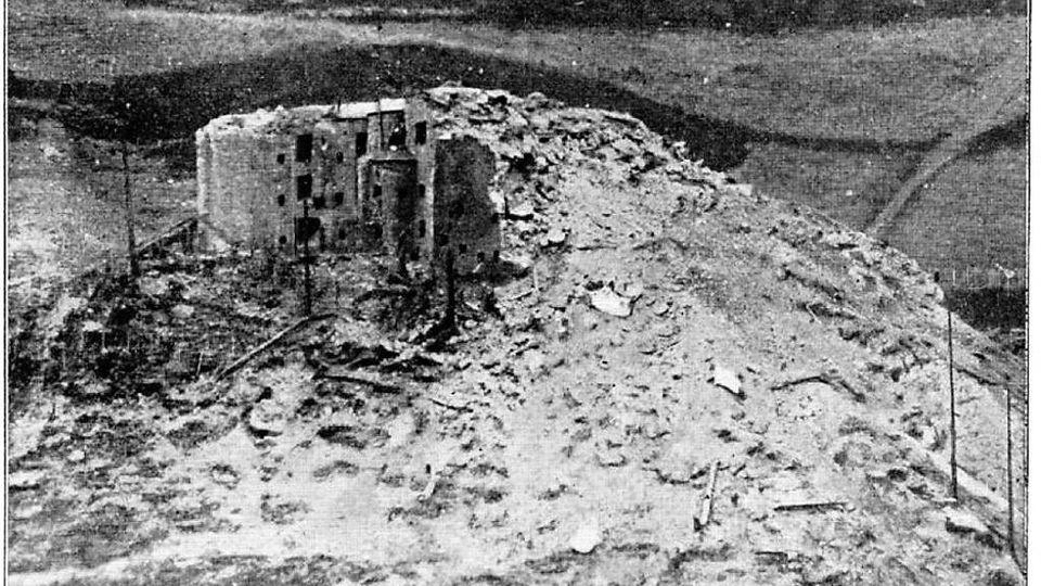 Teleferiche,  minatori e silenzio: le guerre delle mine sulle Dolomiti
