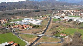 Al via entro ottobre i lavori per la variante Nord-Est di Romagnano Sesia: l'annuncio della Provincia