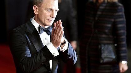 Daniel Craig, il James Bond della working class