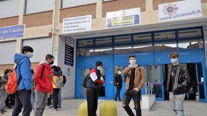 Riunione in Prefettura su scuola e trasporti