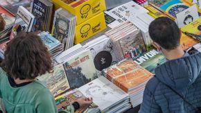 Le canzoni da ascoltare tra gli stand: la playlist del Salone del Libro