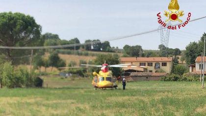 Incidente mortale a Foiano della Chiana (Arezzo)
