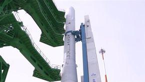 La Corea del Sud è pronta a lanciare il suo razzo nello Spazio