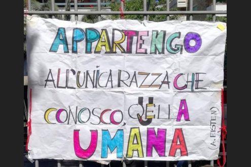 Roma, a Villa Bonelli 2500 studenti della Nino Rota in