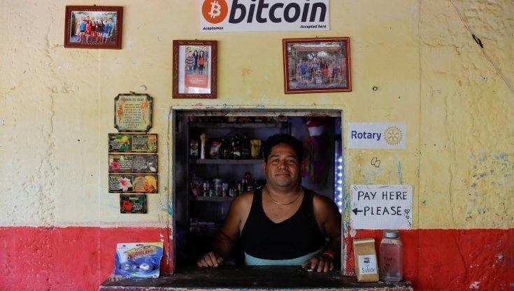 bitcoin italia legale