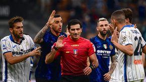 Pari spettacolo a San Siro: Inter e Atalanta si annullano tra polemiche, Var e un rigore sbagliato 2-2