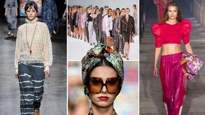 10 capi e 10 accessori che ci ispirano per i nostri look di  primavera