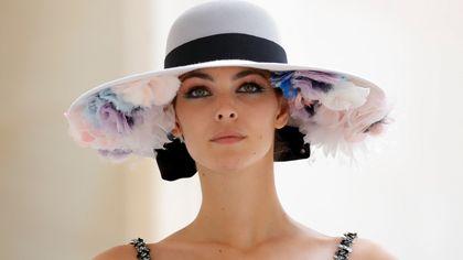Chanel Haute Couture, la collezione autunno/inverno 2021 2022
