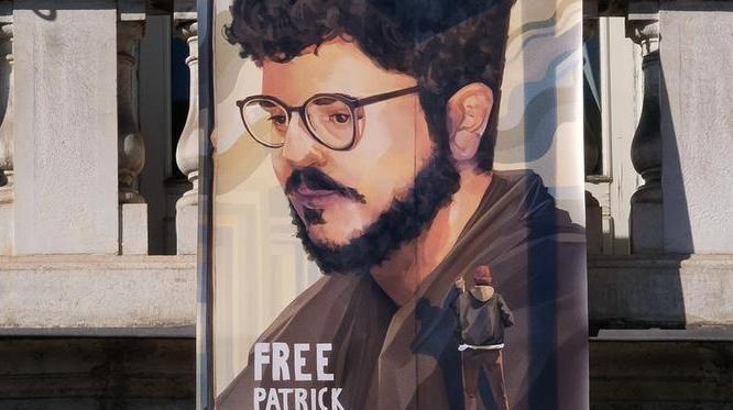 Cairo: conclusa l'udienza sulla custodia cautelare di Patrick Zaki, l'esito martedì