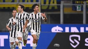 """Juve, un attacco con il contagocce: """"Bisogna giocare 20 metri più avanti"""""""