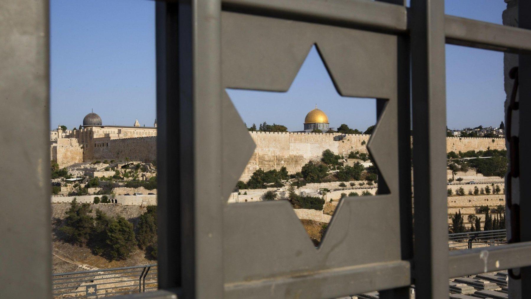 Resultado de imagem para jerusalem capitalcity of israel