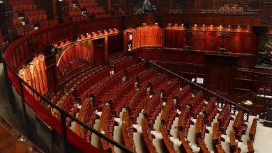 È la legislatura più inoperosa della storia.Alla Camera ci sono rimasti i fantasmi<br />