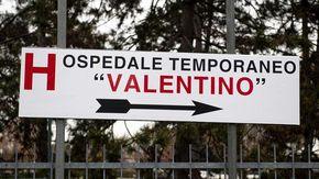 Vaccini, sabato 25 open day all'hub del Valentino a Torino