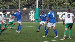 Calcio Promozione: il Cossato travolge il Vogogna, cadono Chiavazzese e Vigliano