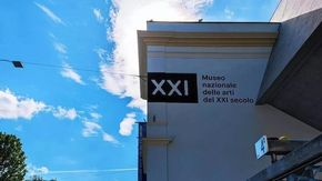 """Re:Humanism 2"", l'intelligenza artificiale in mostra al Maxxi di Roma"