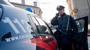 Rifiuta di indossare la mascherina e poi aggredisce i carabinieri: arrestato a Falchera