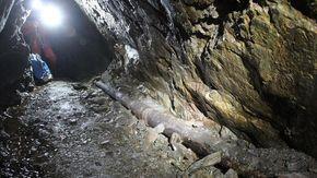 Canada, incidente in miniera: 39 lavoratori intrappolati da 24 ore a 1200 metri sotto terra
