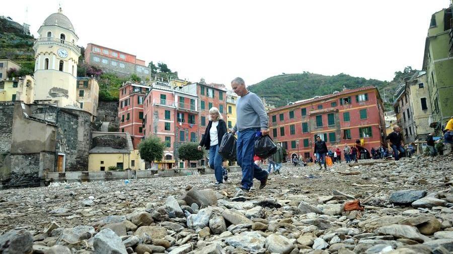 L'indagine choc sul clima. In 20 anni il meteo impazzito ha ucciso 20 mila italiani – La Stampa