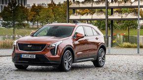 Cadillac XT4, la prova: il lusso americano su misura per gli europei