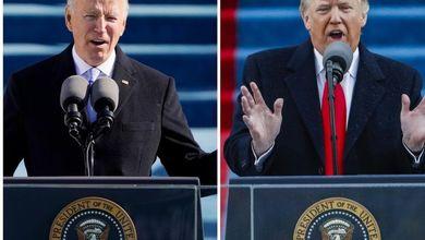 L'empatia di Biden contro la rabbia di Trump: cosa ci dice il discorso sul nuovo presidente
