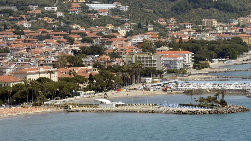 Diano Marina, tassa di soggiorno da aprile a settembre - La ...