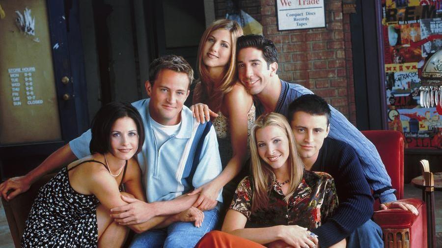 Friends - Netflix