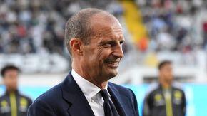 Calcio in tv: gioca la Juve