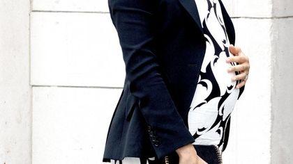 Moda premaman, la rivoluzione del guardaroba per la dolce attesa