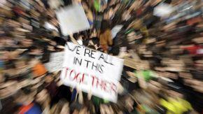 Cambiamento climatico: i più fatalisti sono i giovani: ecco il perché